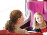 Billet Thalys No-Flex : Paris-Bruxelles à 22¤ !